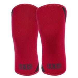 KneeSleeve-punased