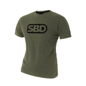ENDURE T-SHIRT GREEN 01
